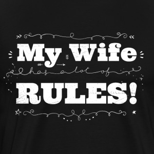 My Wife Rules! with Subliminal Message