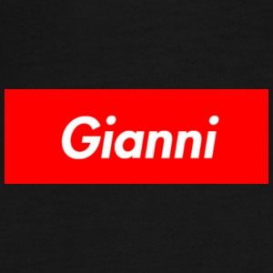 Gianni Custom Hoodie - Men's Premium T-Shirt
