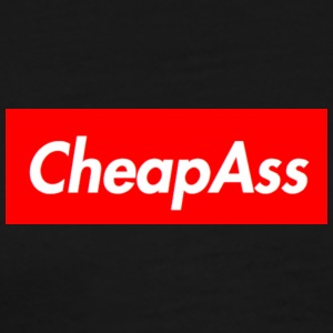 CheapAss - Men's Premium T-Shirt