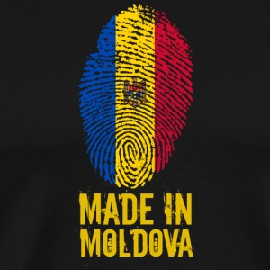 Made in Moldova - Men's Premium T-Shirt