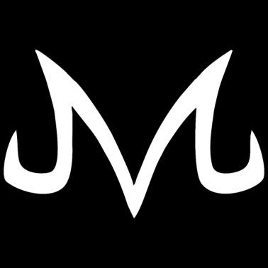 Majin Buu Symbol By Kosstore Spreadshirt