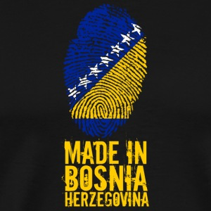 Made in Bosnia and Herzegovina - Men's Premium T-Shirt