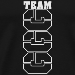 GGG BOXING TEAM 3 - Men's Premium T-Shirt