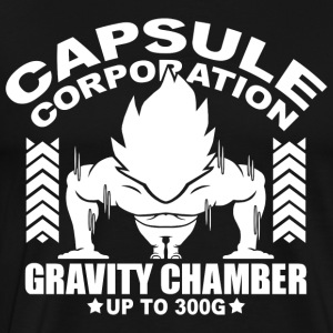 Gravity Chamber - Men's Premium T-Shirt
