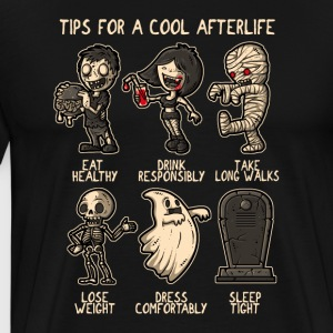 Cool Afterlife - Men's Premium T-Shirt