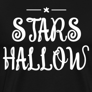 Stars hallow - Men's Premium T-Shirt