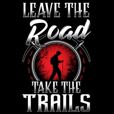 Leave The Road Take The Trails