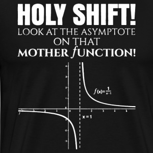 Holy Shift - Men's Premium T-Shirt