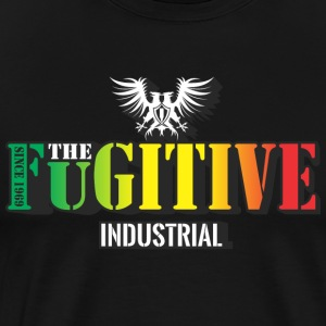 FUGITIVE 41 COLOR - Men's Premium T-Shirt