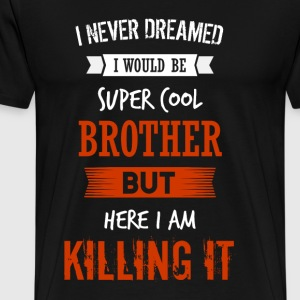 3 BROTHER - Men's Premium T-Shirt