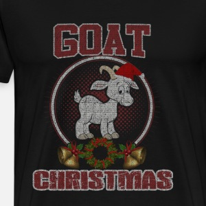 Some People Call It Goat christmas