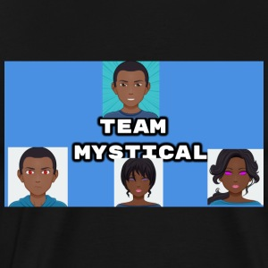 TeamMYSTICAL members - Men's Premium T-Shirt