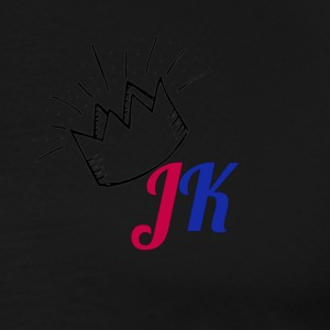 Joker Crown - Men's Premium T-Shirt