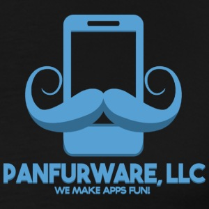 panfuware llc - Men's Premium T-Shirt
