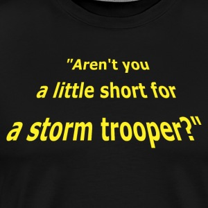 Trooper Crawl - Men's Premium T-Shirt