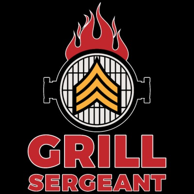 Grill Sergeant - Barbecue BBQ Grilling Meat