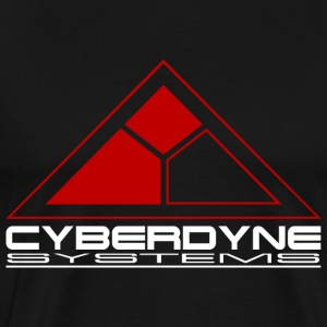SKYNET Cyberdyne Systems Corporation - Men's Premium T-Shirt