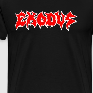 Exodus - Men's Premium T-Shirt