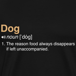 Funny Dog Definition