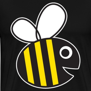 Bee Shirt - Men's Premium T-Shirt