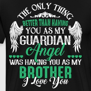 My Brother T Shirt - Men's Premium T-Shirt