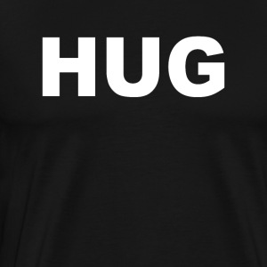 Hug - Men's Premium T-Shirt