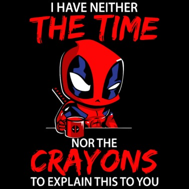 Deadpool Marry Christmas By Nemanja Spreadshirt