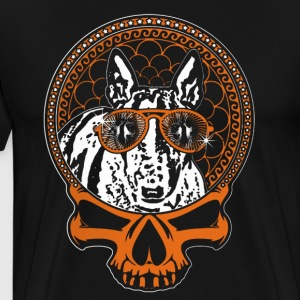 Bull Terrier Shirt - Men's Premium T-Shirt