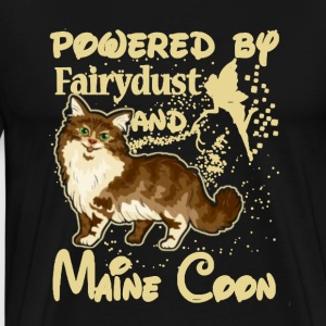 MAINE COON SHIRT - Men's Premium T-Shirt