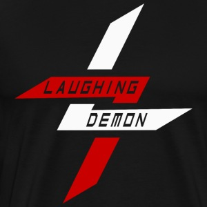 Laughing Demon Logo 2017 - Men's Premium T-Shirt