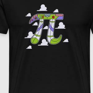 To Infinity - Men's Premium T-Shirt