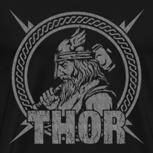 viking god thor