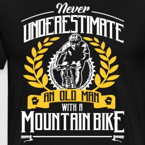 Bikers - Men's Premium T-Shirt