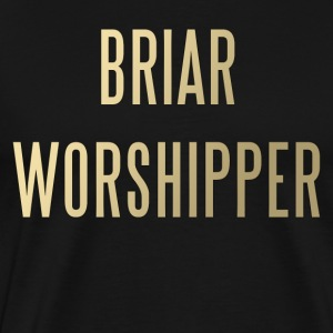 Briarworshipper - Men's Premium T-Shirt