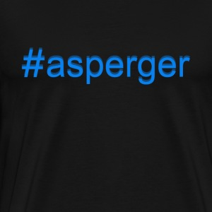 Asperger Tee Shirt - Men's Premium T-Shirt