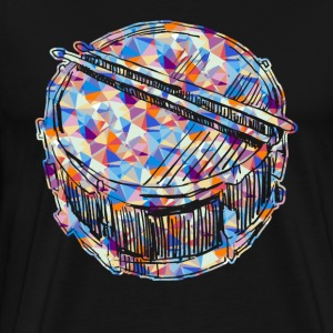 Snare Drum Shirt - Men's Premium T-Shirt