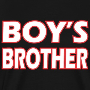 Awesome Boys Brother - Men's Premium T-Shirt