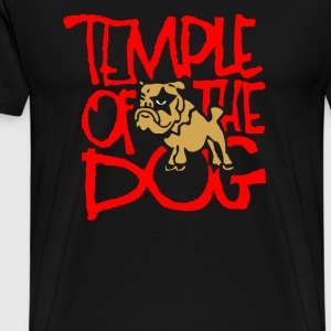 Temple of the Dog - Men's Premium T-Shirt