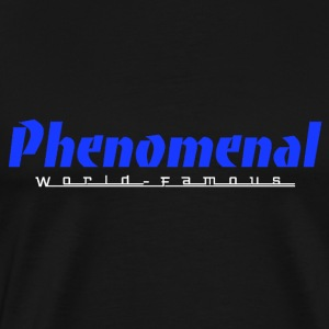 Phenomenal Magazine - Men's Premium T-Shirt
