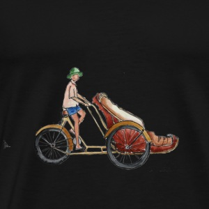 Cyclo - Men's Premium T-Shirt