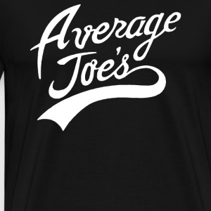 Average Joe s - Men's Premium T-Shirt