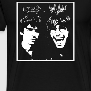Gallagher Brothers - Men's Premium T-Shirt