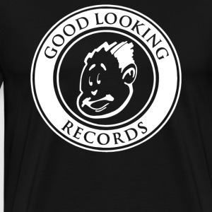 Good Looking Records Metalheadz Ltj - Men's Premium T-Shirt
