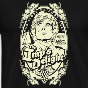 The Imp s Delight - Men's Premium T-Shirt