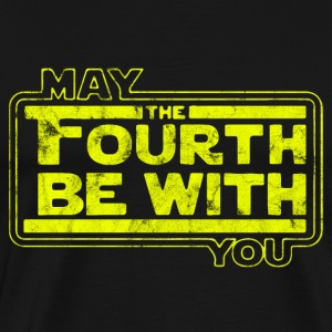 May The 4th Be With U You, Fourth, Funny SciFi