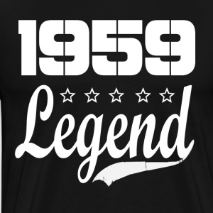 59 legend - Men's Premium T-Shirt