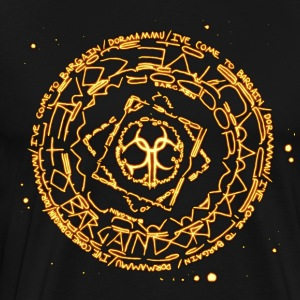 Dormammu, I've Come To Bargain - Men's Premium T-Shirt