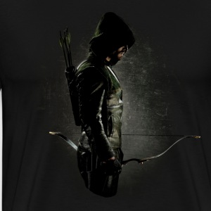 Arrow - Men's Premium T-Shirt