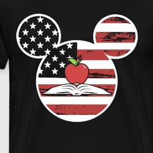 Teacher t-shirts - Men's Premium T-Shirt
