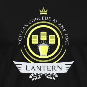 Magic the Gathering - Lantern Life V1 - Men's Premium T-Shirt